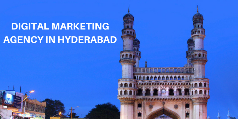 Digital Marketing Agency In Hyderabad