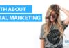 myth about digital marketing