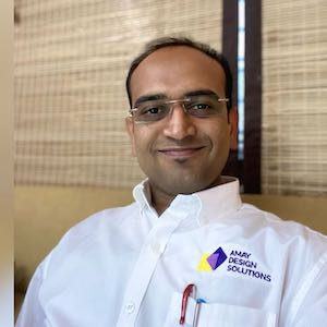Abishek Jain