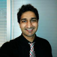 Janak Patel